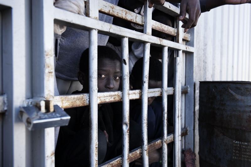 "Libia: L'Onu denuncia ""abusi spaventosi"" nelle carceri gestite da gruppi  armati - Nigrizia"