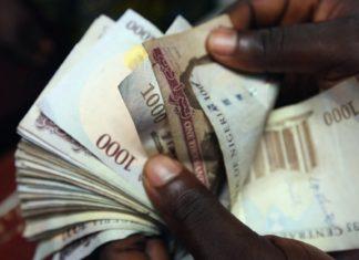 naira nigeriani